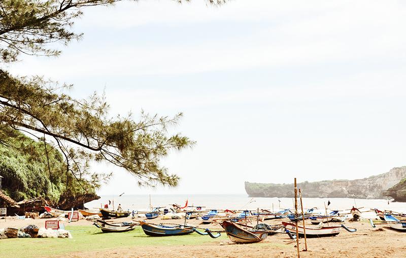 Pantai Baron